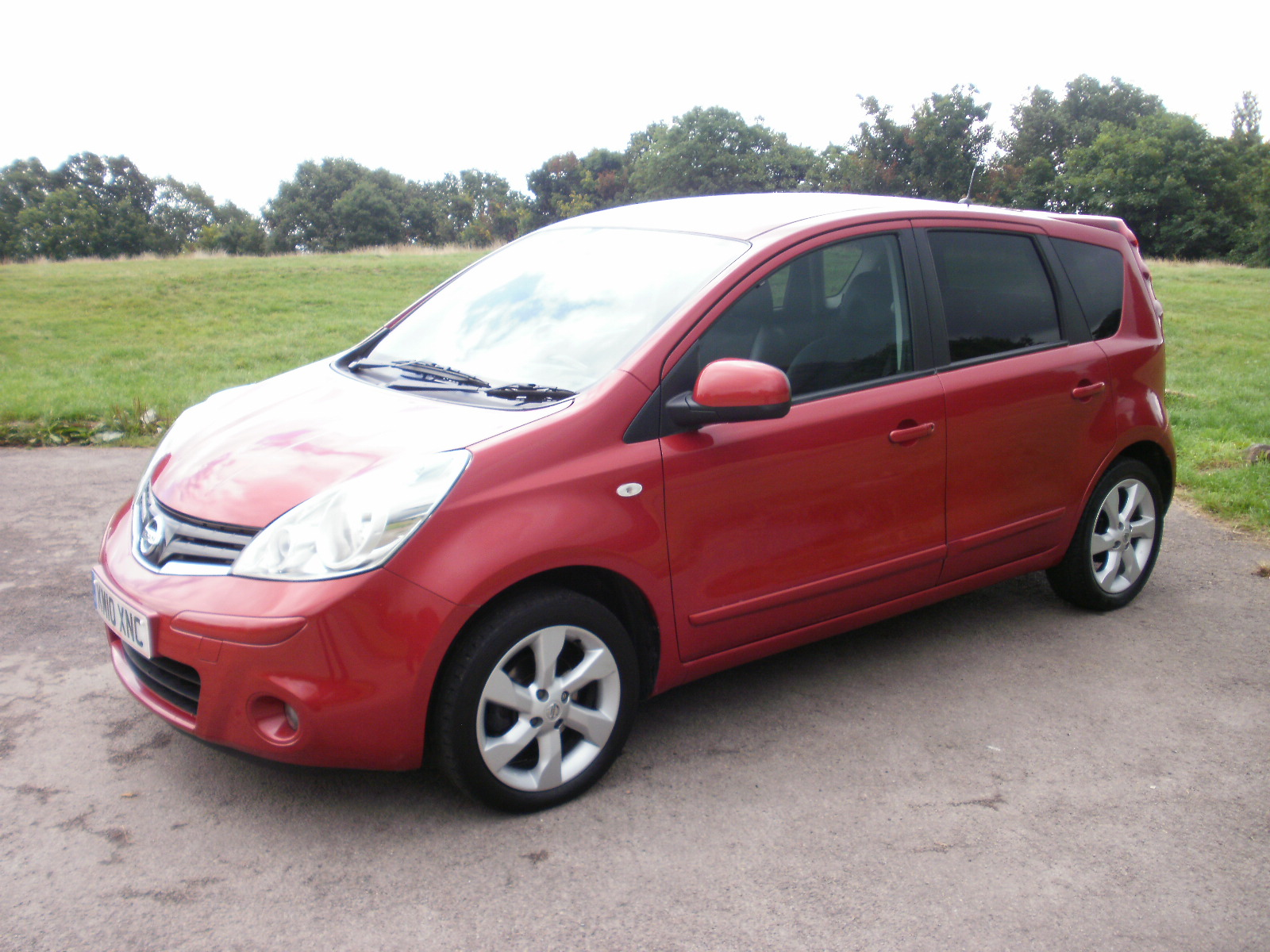 nissan note automatic reliability. Black Bedroom Furniture Sets. Home Design Ideas